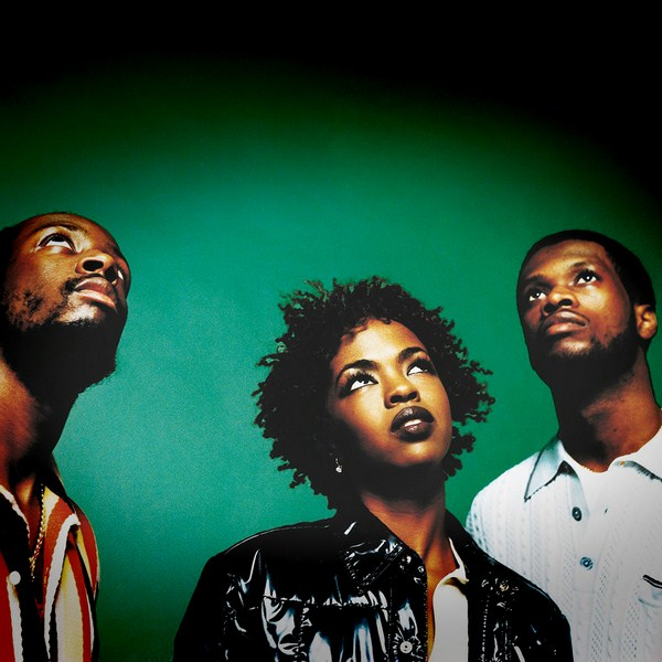Fugees & Lauryn Hill - Discography 1994-2003 [FLAC]