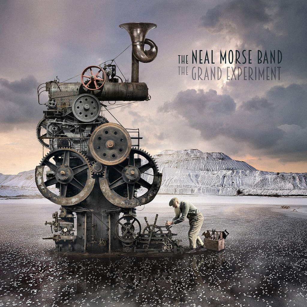 The Neal Morse Band : The Grand Experiment