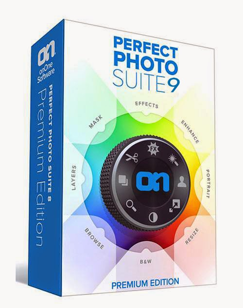 onOne Perfect Photo Suite Premium Edition v9.0.2 MACOSX