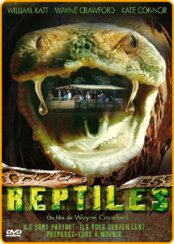 Reptiles en Streaming