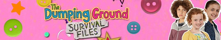 The Dumping Ground S03E10 XviD-AFG