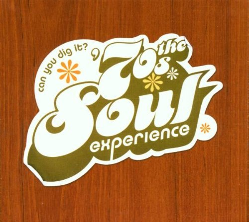 V.A. - Can You Dig It - The '70s Soul Experience - 6CD-Box (2001) [FLAC]