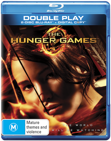 The Hunger Games [HDRip-1080p] [TRUEFRENCH]