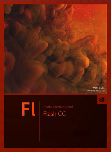 Adobe Flash Professional CC 2014 (v14.1.0) RUS-ENG Update 2