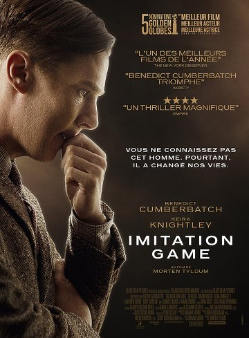 Telecharger Imitation Game Dvdrip Uptobox 1fichier