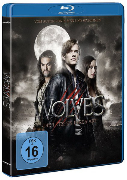 Wolves [HDRip-1080p] [FRENCH]