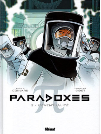 Paradoxes - Tomes 1 & 2