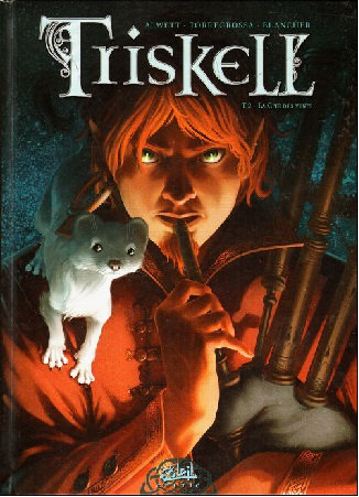 Triskell - Tomes 1 & 2