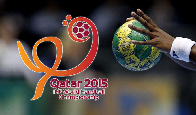 Handball WorldCup Finale Qatar France 2015 [HDTV] [FRENCH]