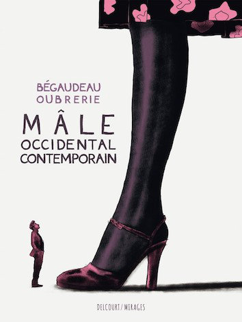 [Multi] Mâle Occidental Contemporain [BD]