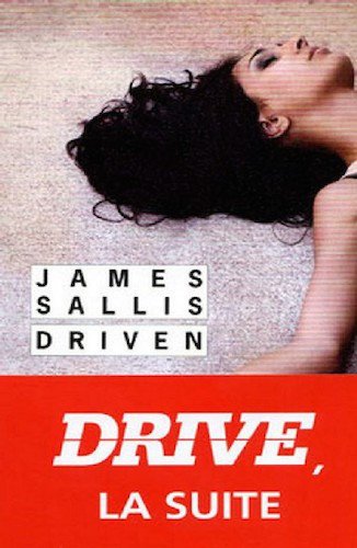 Driven - James Sallis