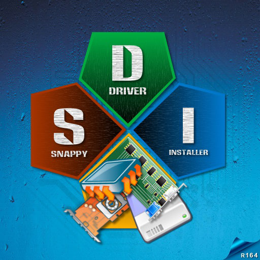 Snappy Driver Installer R165