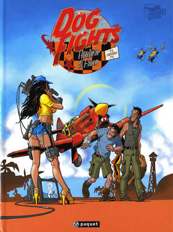 Dog Fights Tome 1