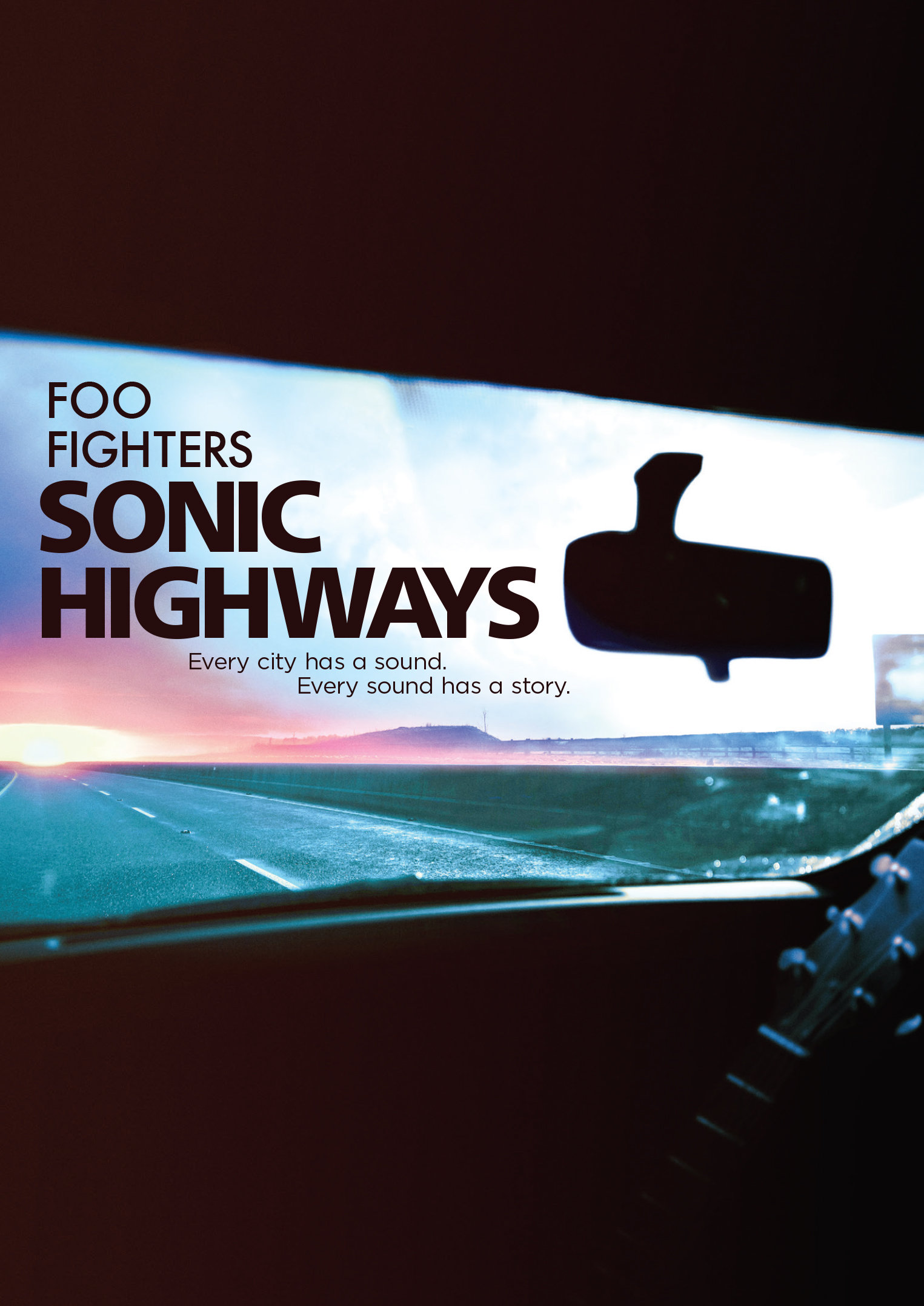 Foo Fighters : Sonic Highways