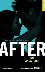 [Multi]  After, Saison 2 [EBOOK]