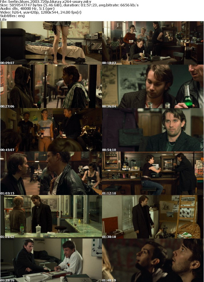 Berlin Blues 2003 720p BluRay x264-USURY