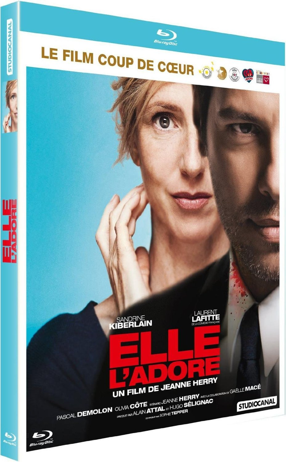 Elle l'adore [HDRip-1080p] [FRENCH]