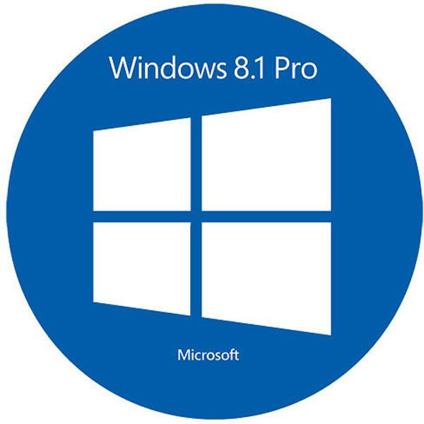 Windows 8.1 Pro VL X64 with Update Dec15 ESD OEM en-US Feb 2015