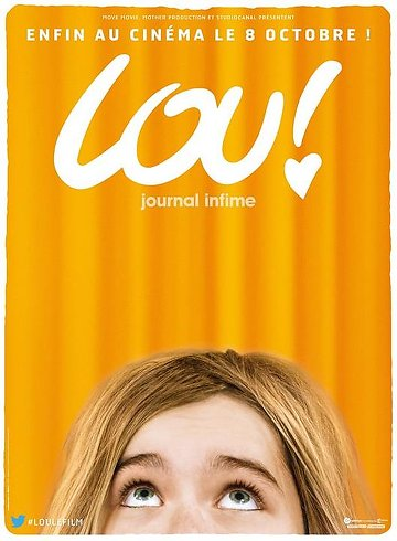 Lou ! Journal infime (2014) DVDRiP | FRENCH