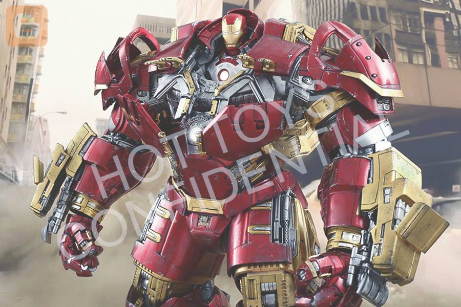 "AVENGERS 2 : AGE OF ULTRON - IRON MAN MARK XLIV ""HULKBUSTER"" (MMS285) - Page 2 B2ox"