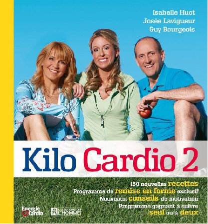 Kilo Cardio - Volumes 2 & 3
