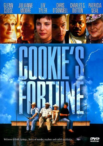 Cookie's Fortune affiche
