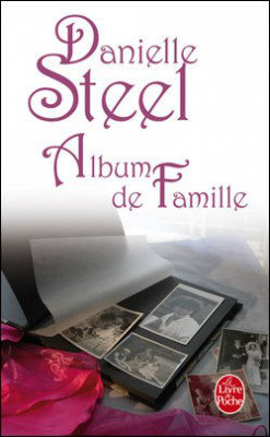 [Multi]  Album de famille de Danielle Steel [EBOOK]