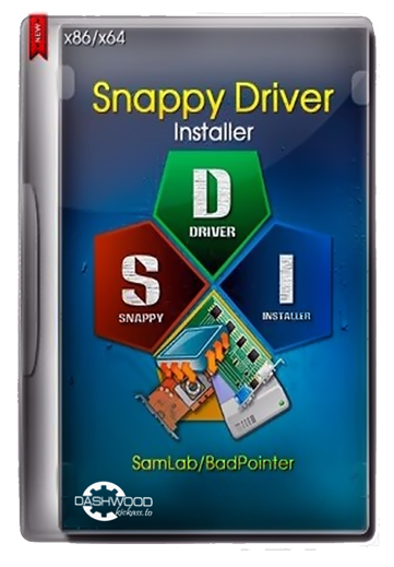 Snappy Driver Installer- R167