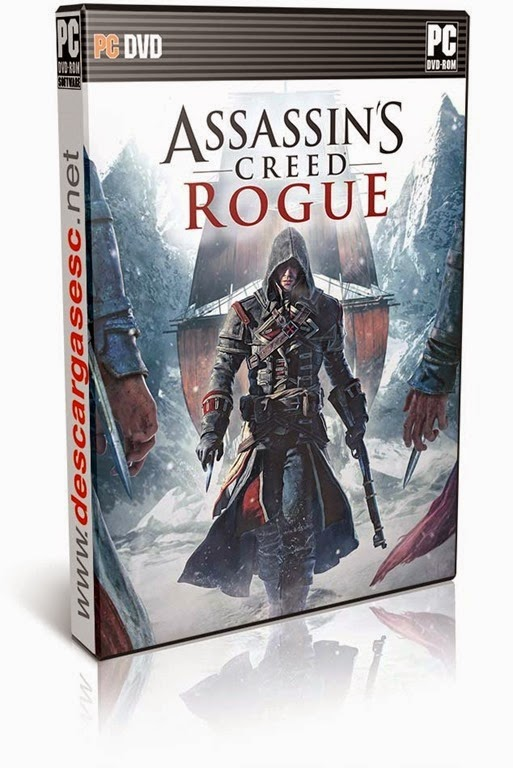 Assassin's Creed Rogue [PC]