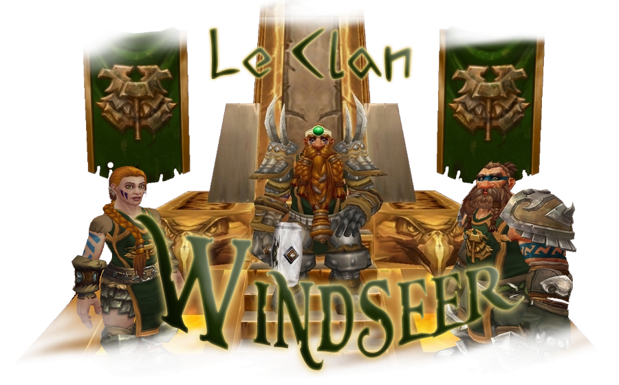 Clan Windseer