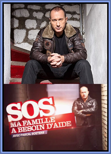 affiche SOS : ma famille a besoin d'aide