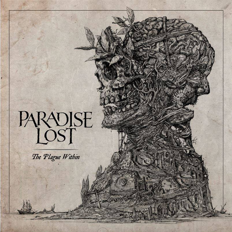 Paradise Lost : The Plague Within