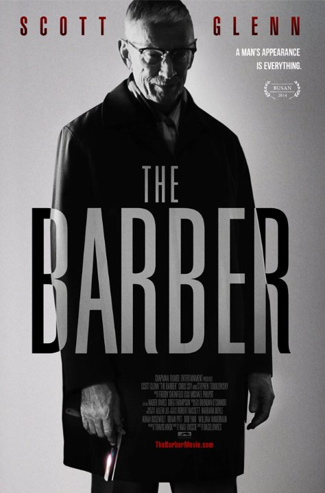 The Barber 2014 1080p BluRay x264-ROVERS