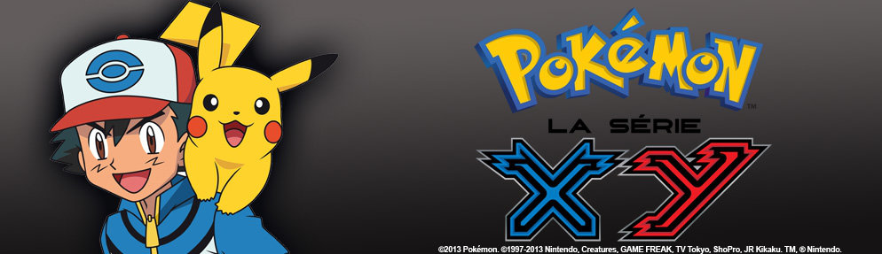 Exclusivit avant premi re pok mon saison 18 sur canal - Pokemon saison 18 ...