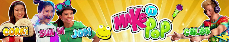 Make It Pop S01E15 HDTV XviD-AFG