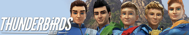 Thunderbirds Are Go S01E05 REPACK HDTV x264-FiHTV