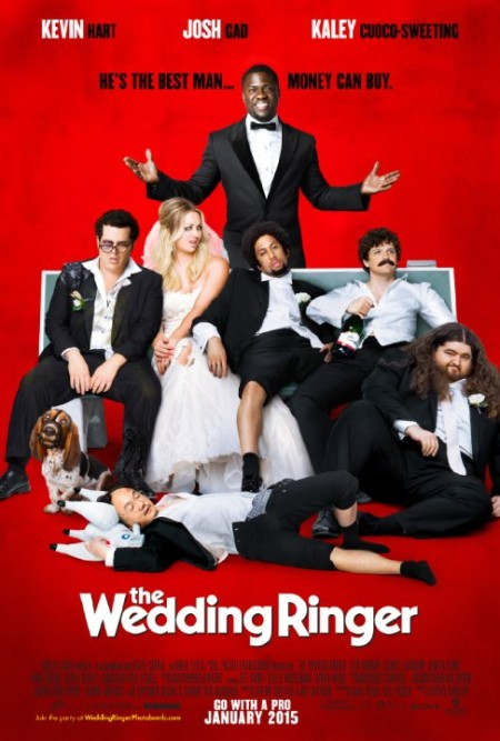 The Wedding Ringer 2015 BRRIP x264 AC3 TiTAN