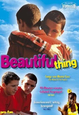 Beautiful Thing affiche