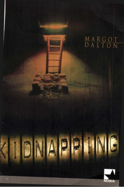 Margot Dalton - Kidnapping