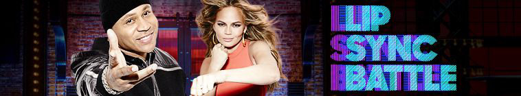 Lip Sync Battle S01E10 Queen Latifah vs Marlon Wayans HDTV x264-FiHTV
