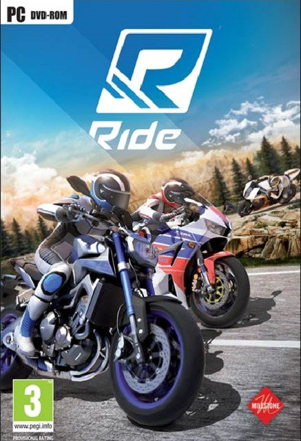 Ride-RELOADED [PC]