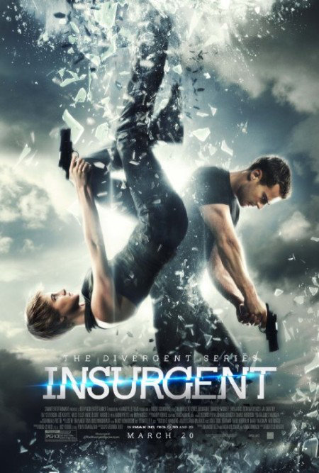 Insurgent (2015) HD-CAM x264 AAC-CPG