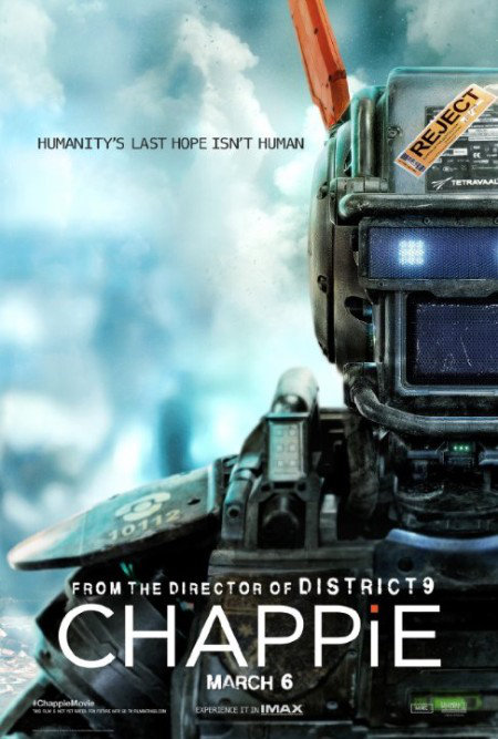 Chappie 2015 480p BluRay x264-mSD