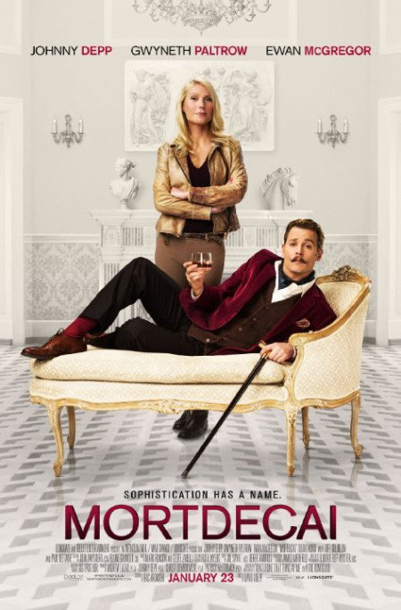 Mortdecai 2015 BRRip x264 AC3-iFT