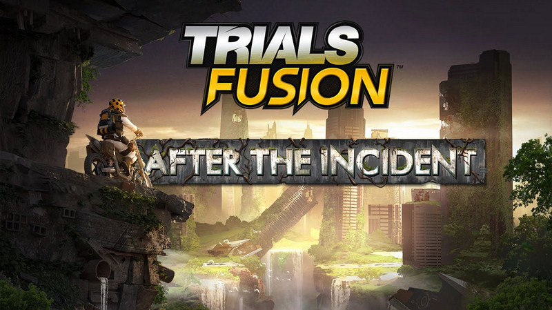 Trials Fusion : After the Incident [PC]