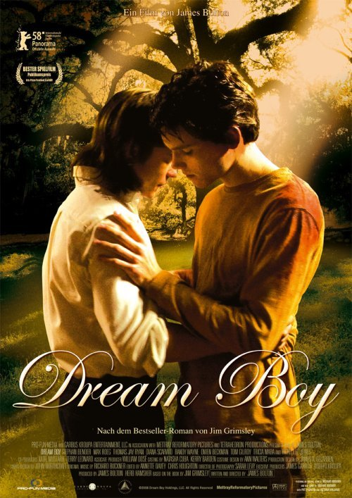Dream Boy affiche