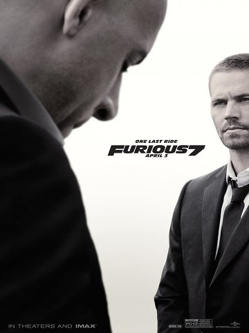 Telecharger Fast and Furious 7 Dvdrip Uptobox 1fichier