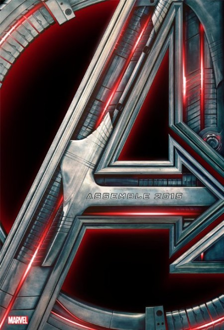 Avengers Age of Ultron 2015 CAM XVID-FWOLF