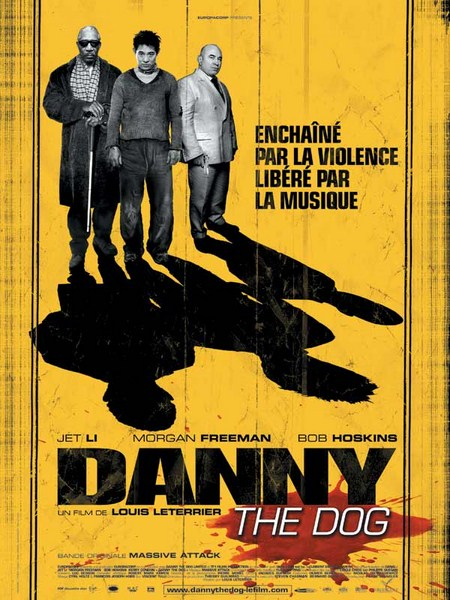 Danny the Dog [DVDRip] [TrueFrench] |AC3|