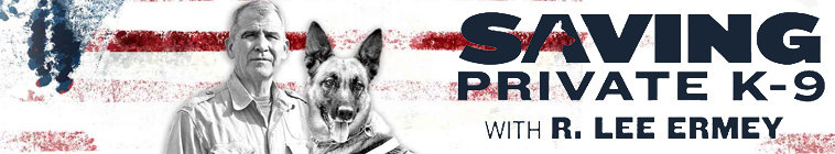 Saving Private K-9 S02E05 Officer Bryan Rodriguez and Reiko HDTV XviD-AFG